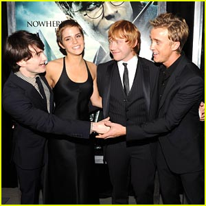 Tom Felton: Draco Malfoy's Best Moments