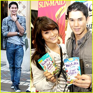BooBoo Stewart Squelchs the Welch's