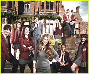The House of Anubis Premieres THIS Saturday!