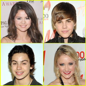Jake t austin dating justin bieber