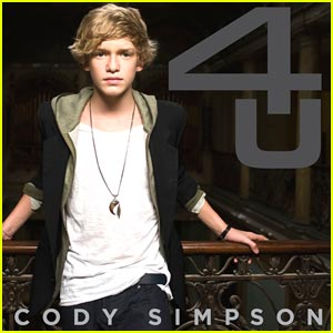 Cody Simpson's '4 U' Out Now!