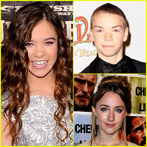 Hailee Steinfeld: London Critics Best Actress Nomination!