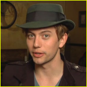 Jackson Rathbone: I'm Colorblind!