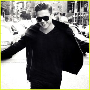 Track By Track with Jesse McCartney: 'Tonight Is Your Night'; Album Release Date Pushed Back