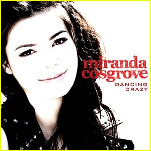 Miranda Cosgrove: 'Dancing Crazy' VIP Ticket Packages!