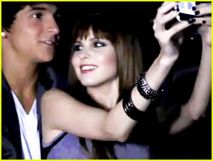 Mitchel Musso: 'You Got Me Hooked' Music Video!