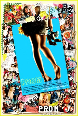 Official 'PROM' Movie Poster -- JJJ EXCLUSIVE!