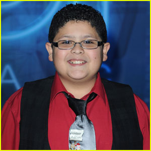 Rico Rodriguez: I Wanted to Be a Cook!