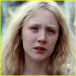 Saoirse Ronan: 'Hanna' Trailer!