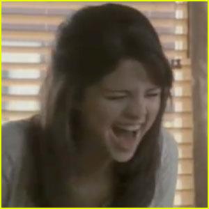 Selena Gomez: 'Ramona and Beezus' Gag Reel!