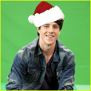 Shane Harper: My Christmas Mix For You!