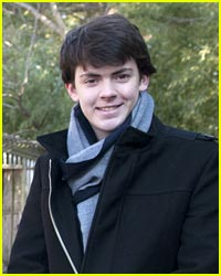 Skandar Keynes: 'Dawn Treader' Opens TODAY!