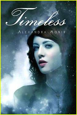 JJJ Read: 'Timeless' By Alexandra Monir