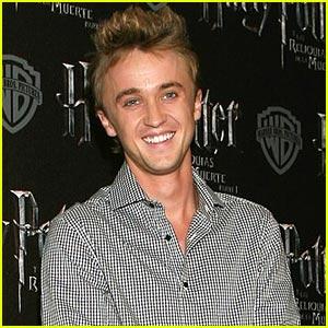 Tom Felton: We Should Feel Sorry for Draco Malfoy