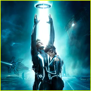 TRON: Legacy Opens December 17th!
