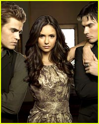 Vampire Diaries Gets Heated; What's Next?