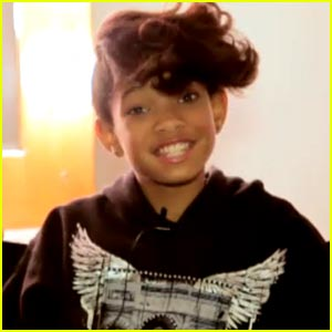 Willow Smith: 'Parents Just Don't Understand' Remake?