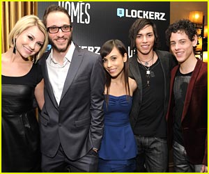 Chelsea Kane: 'The Homes' Premiere Dinner!