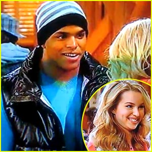 Chris Warren, Jr. Guest Stars on 'Good Luck Charlie'