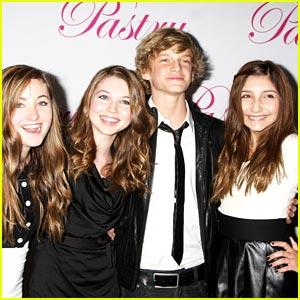 Cody Simpson's 14th Birthday Party Pics!