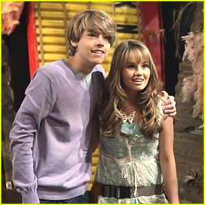Debby Ryan: Cody & Bailey Belong Together