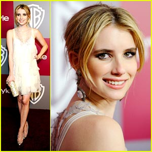 Emma Roberts: New 'Scream 4' Trailer!