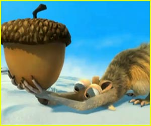 'Ice Age 4: The Continental Drift' Teaser Trailer!