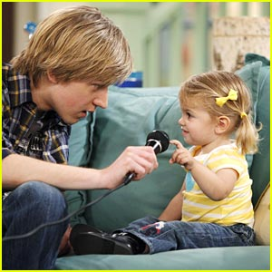Jason Dolley's Lead Singer: Mia Talerico!