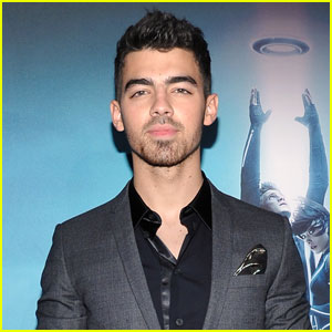 Joe Jonas Reflects on 'Really Fantastic' 2010