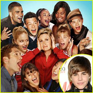 Glee: Justin Bieber Episode Coming Soon!