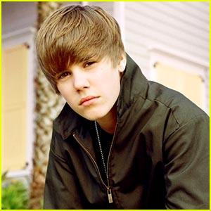 Justin Bieber Makes 'Good Music'