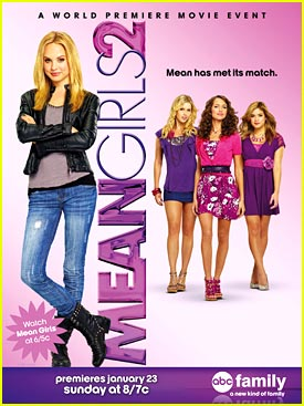 Jennifer Stone: Mean Girls 2 is the 'Little Sister' to Mean Girls