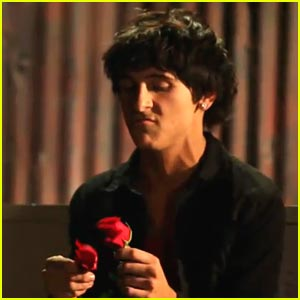 Mitchel Musso: 'Empty' Music Video!