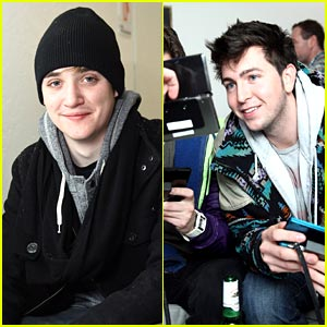 Nicholas Braun: Red State at Sundance!