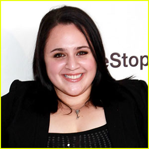 Nikki Blonsky Joins 'Love, Loss, and What I Wore' Cast