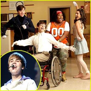 Justin Bieber's 'Glee' Episode: Not Happening