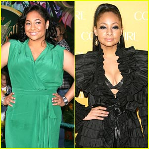 Raven Symone: You're Looking At Me For the Wrong Reasons