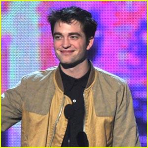 Robert Pattinson is Eric Packer in 'Cosmopolis'