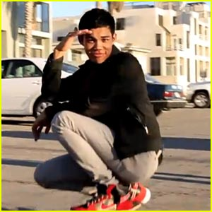 Roshon Fegan: 'I Am Ro' Webseries Trailer!