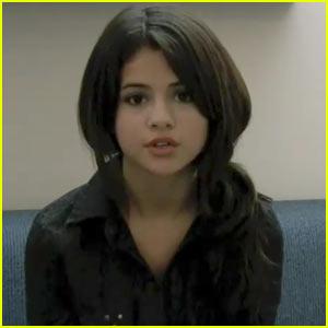 Selena Gomez: 'UNICEF Haiti 365' Needs Our Help!