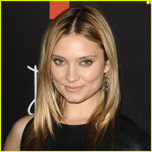 Spencer Grammer: Engaged to James Hesketh!