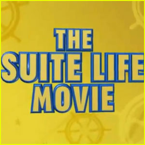 The Suite Life Movie: Sneak Peek Look!