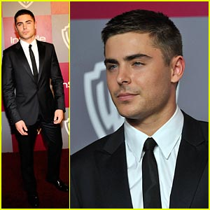 Zac Efron WILL be in 'New Year's Eve'