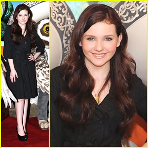 Abigail Breslin: Janie Jones Debuts This Summer!