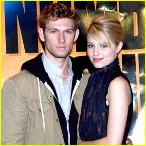 Alex Pettyfer on Callan McAuliffe: He's My Best Friend On & Off Screen