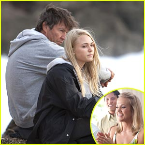 AnnaSophia Robb: New 'Soul Surfer' Stills!