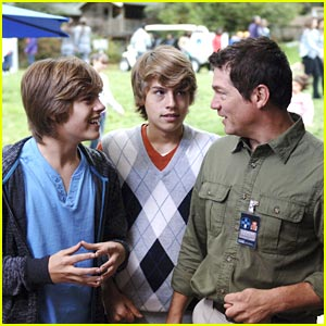 Dylan Sprouse: The Suite Life Movie Trailer!