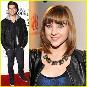 Haley Ramm & Ryan Rottman: Love is Louder!