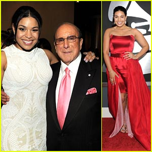 Jordin Sparks: Grammy Awards 2011