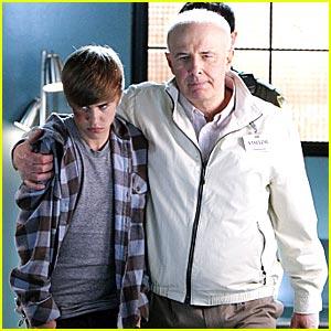 Justin Bieber: New CSI Promo Pics!